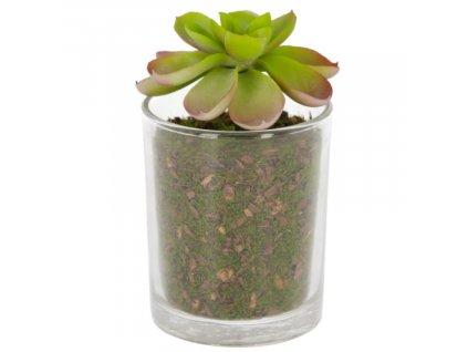 Umělá květina LaForma Aeonium