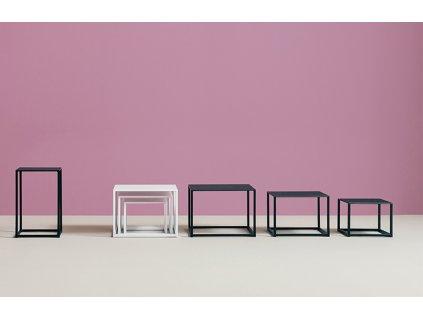 Konferenční stolek Code 40x40x30 cm