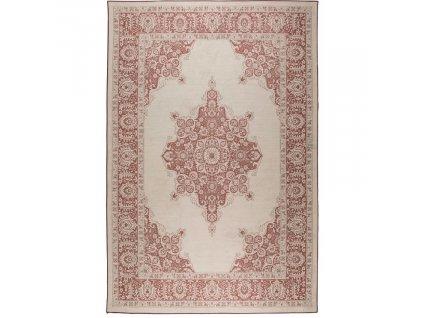 Červený koberec ZUIVER COVENTRY s orientálními vzory848x848 (2)