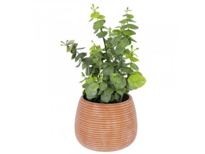 Umělá květina LaForma Eucalyptus L