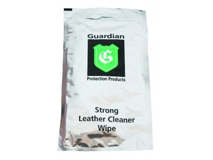 Čistící ubrousek Guardian Strong Cleaner Wipe