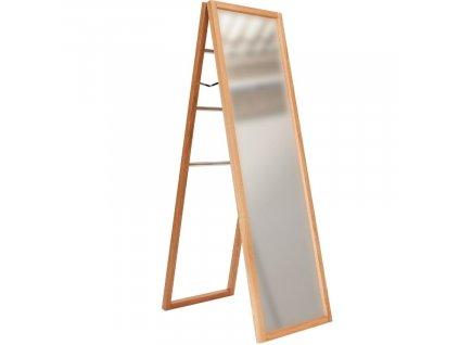 Dřevěné stojací zrcadlo Woodman NewEst