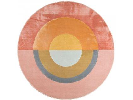 Pestrobarevný koberec BOLD MONKEY FLIP THE RAIN 160 cm848x848