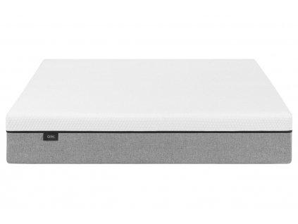 Bílá matrace LaForma Eva 135 x 190 cm s paměťovou pěnou