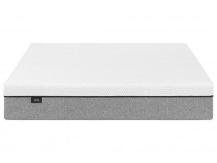 Bílá matrace LaForma Eva 140 x 190 cm s paměťovou pěnou