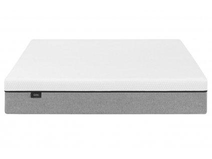 Bílá matrace LaForma Eva 150 x 190 cm s paměťovou pěnou