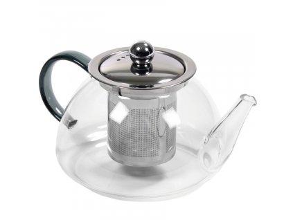 Skleněná konvice na čaj LaForma Dolis se sítkem