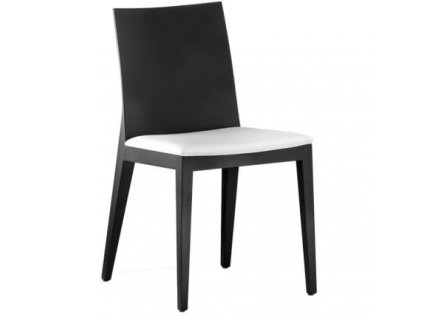 Moderní dřevěná židle TWIG 429