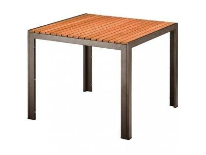 Zahradní stůl Rio 90x90 cm