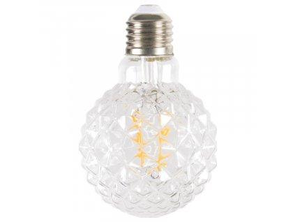 Dekorativní LED žárovka LaForma E27 27W