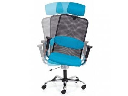 Zdravotní balanční židle Aqua Flex