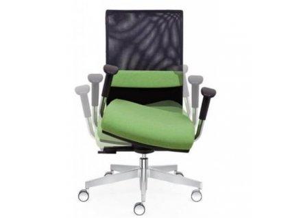 Zdravotní balanční židle Sony Balance