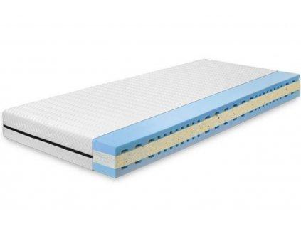 Oboustranná dětská matrace Tanza 200 x 80 cm