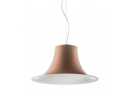 Závěsné plastové světlo Pedrali L004S/A