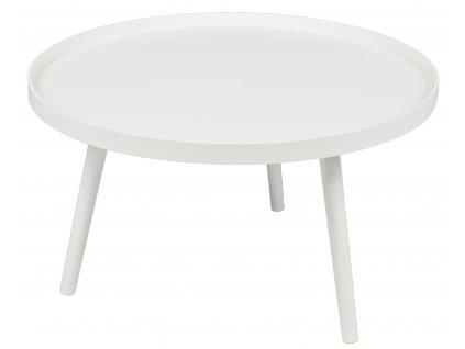 Bílý konferenční stolek Mireli