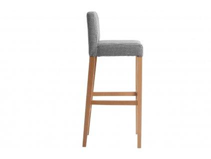 Čalouněná barová židle Wilson 87