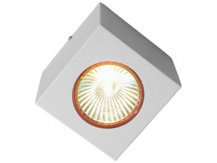 Bílé bodové světlo Glosse 1