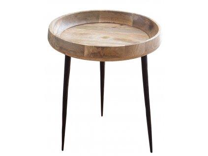 Masivní konferenční stolek Marigo