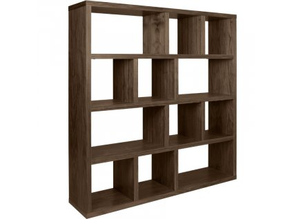 Ořechová knihovna Castelo 4 150 x 34 cm848x848 (4)