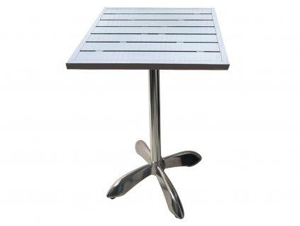 Zahradní stůl LF 80x80 cm