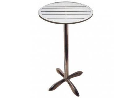 Zahradní barový stůl LF 60 cm