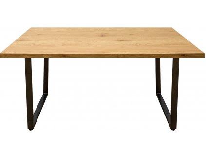 Dubový jídelní stůl Koryn