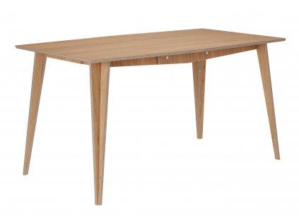 Dubový jídelní stůl Tabanda MACIEK 175x85 cm