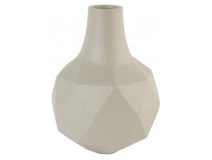 Písková váza ZUIVER BLOOM