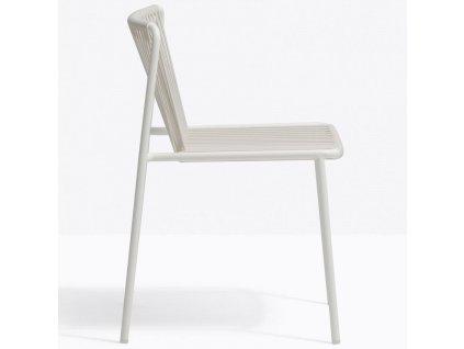 Židle Tribeca 3660, bílá