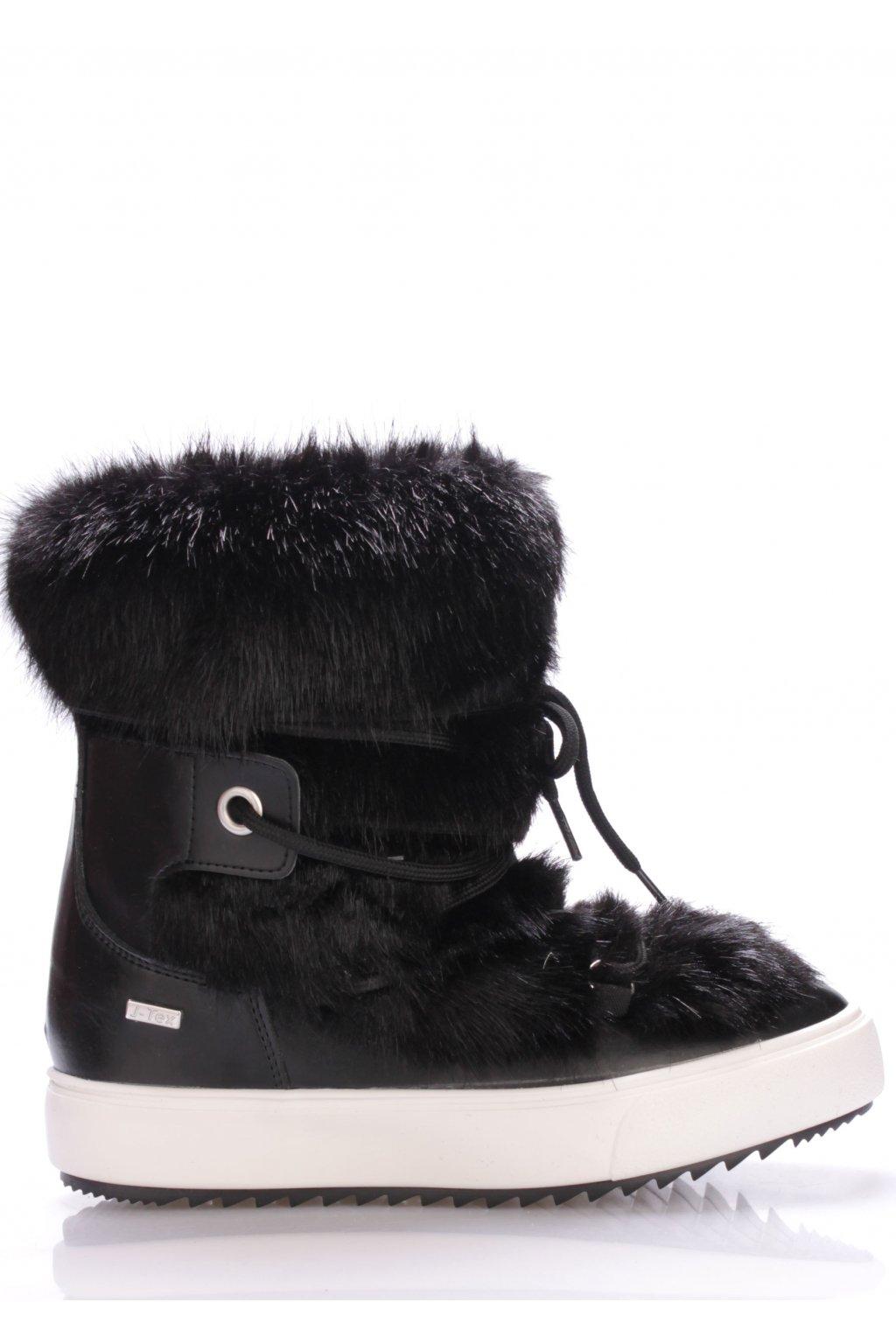 Černé italské chlupaté sněhule M&G