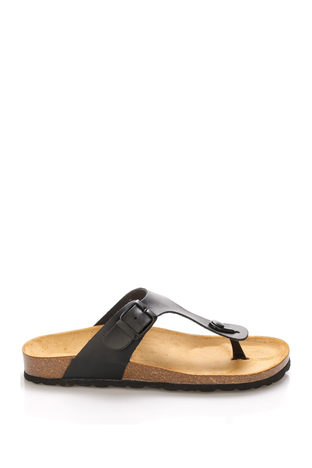 cerne kozene zdravotni pantofle emma shoes1
