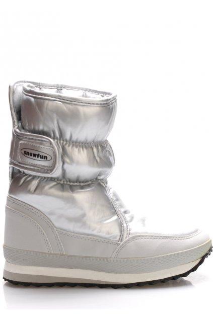 Stříbrné sněhule Claudia Ghizzani