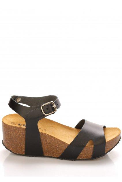 kozene korkove sandaly na platforme emma shoes1
