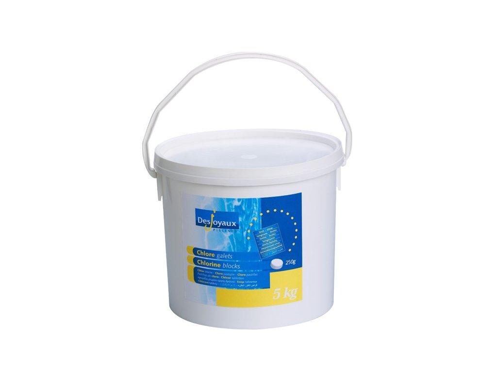 chlor 5 kg