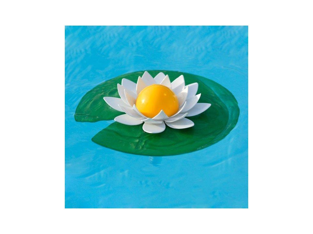teploměr Lotus