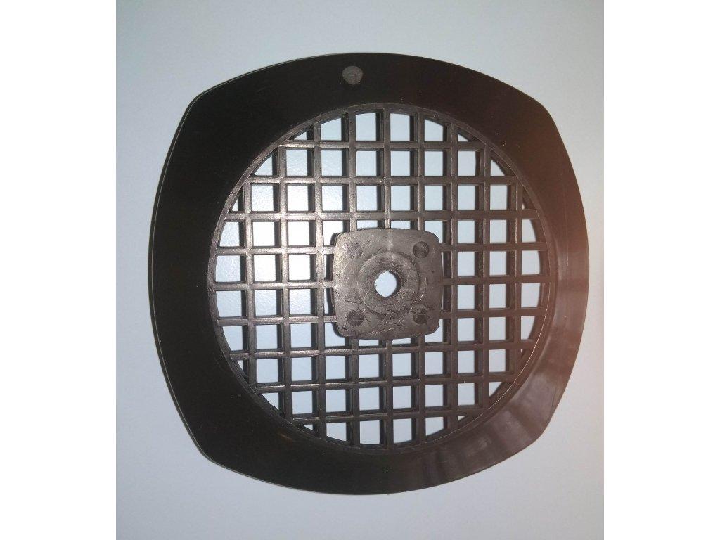 kryt ventilátoru P15 P18