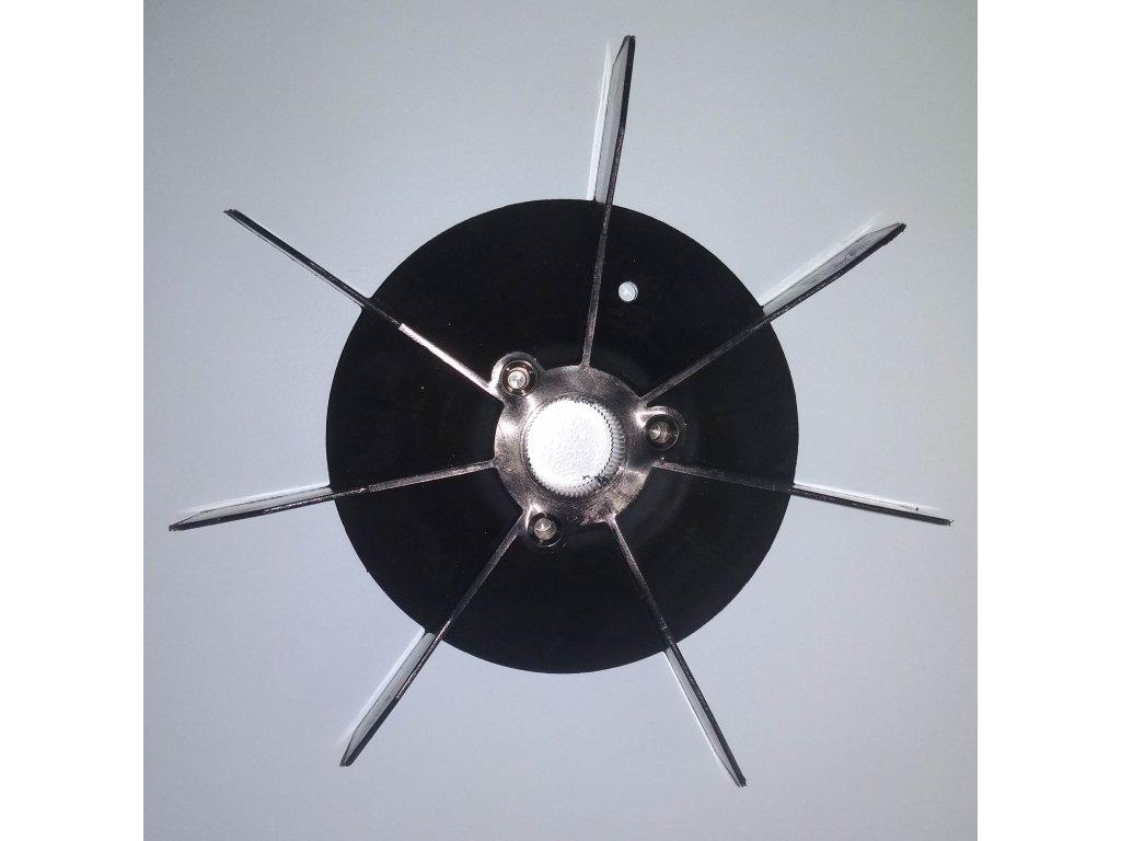 ventilátor PBI