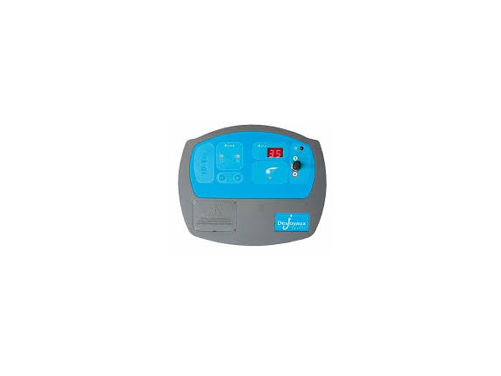 Elektrolýza JD SEL 90