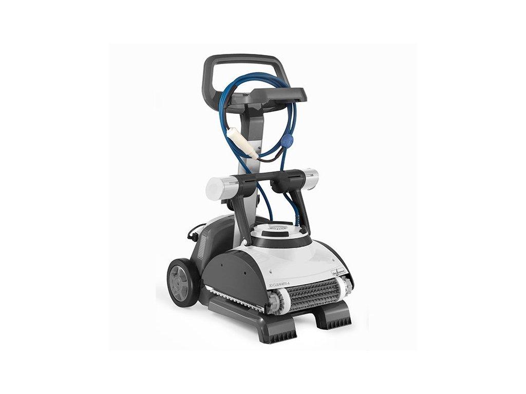 nový robot jd cleaner 4