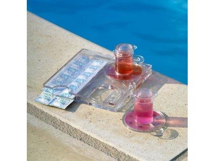 Tester H2O