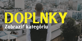 top new doplnky