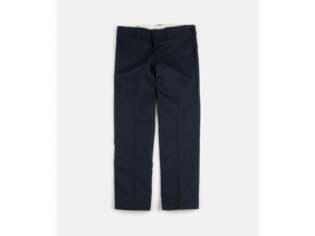 dickies 873 slim straight work trousers dark navy 1 0113b78e 462e 49bc 87e7 52502cf7d53e
