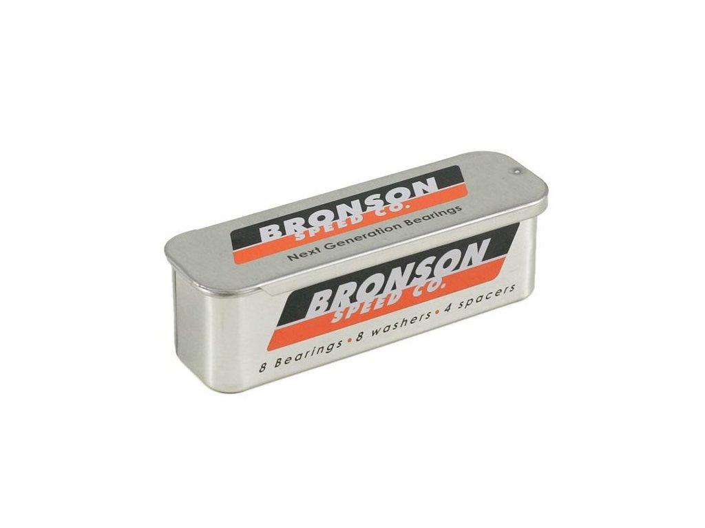 bronson speed co skateboard bearings g3
