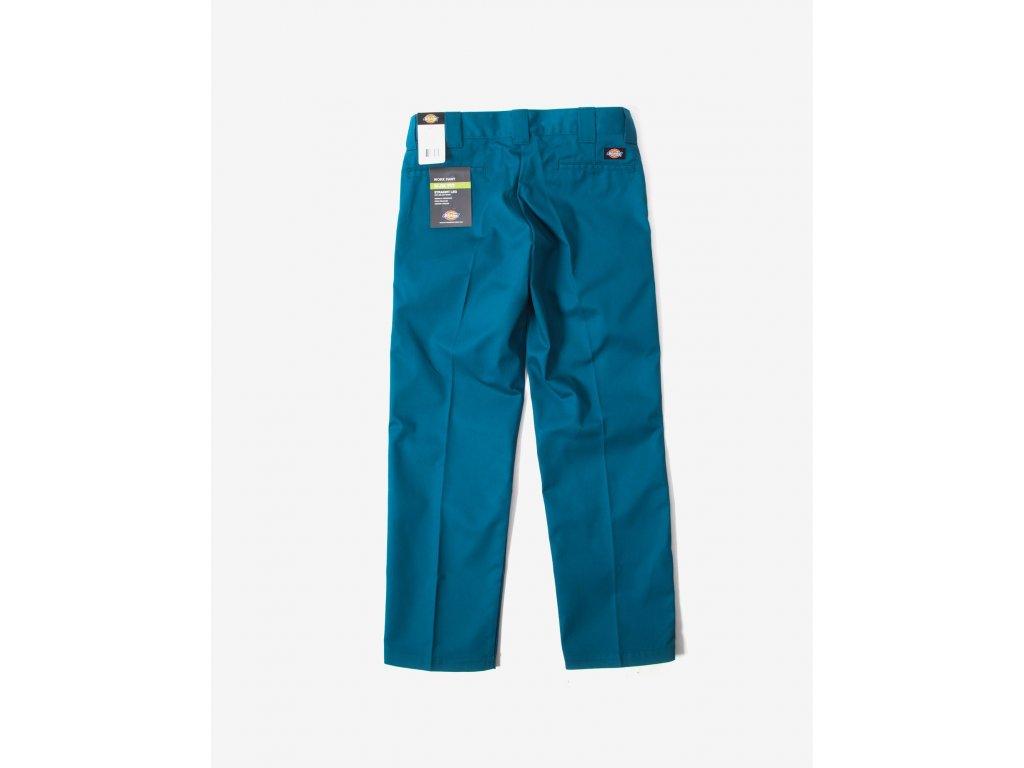 Dickies Slim Pants Coral Blue