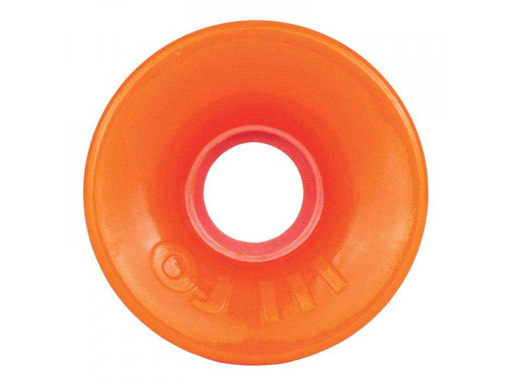 Oj - Hot Juice Orange 78A - 75mm