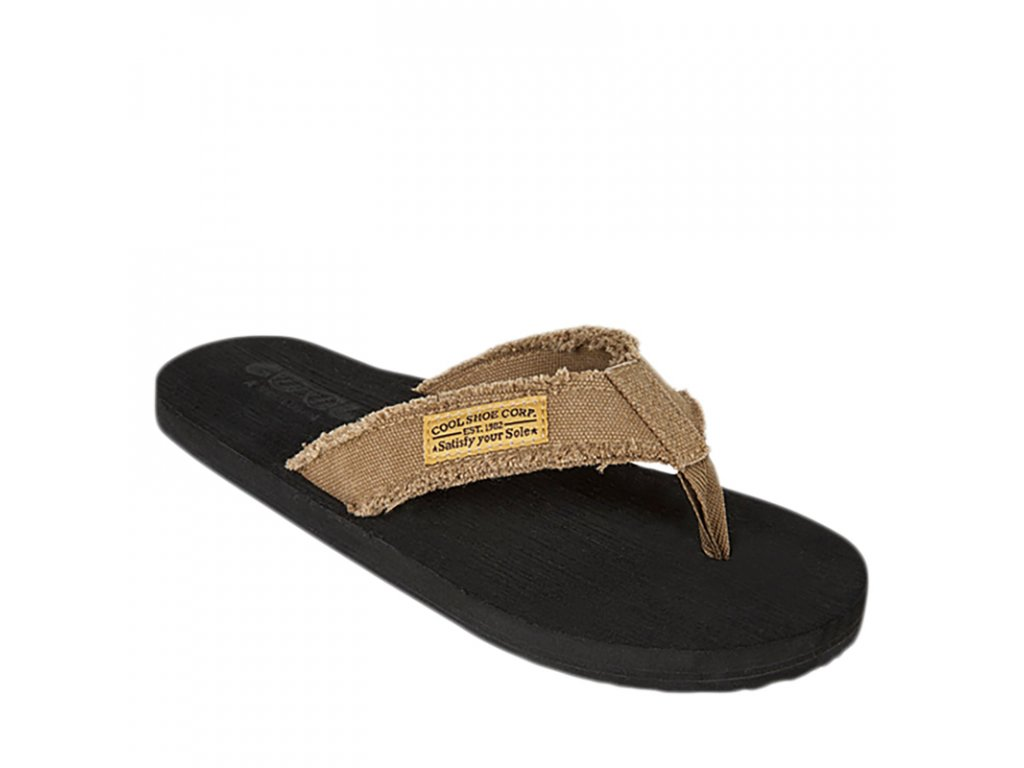 panske zabky plazova obuv cool deep brown