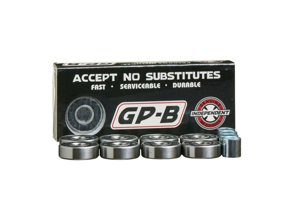IN GPB Bearing Bearings8Pack