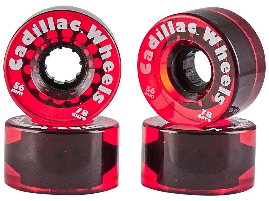 cadillac mini 4 pack wheels lm