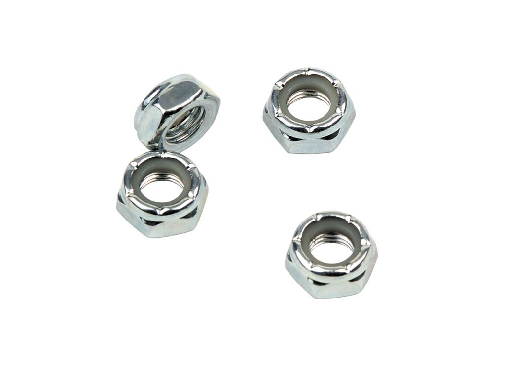 Independent Axle Nuts Bulk
