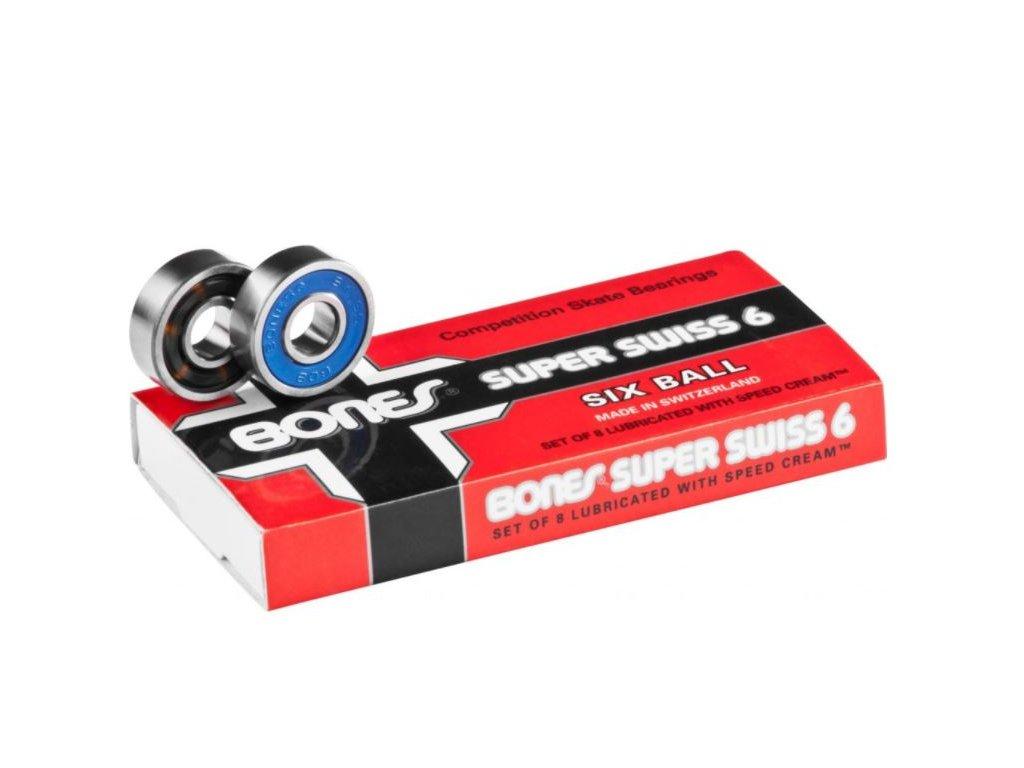 Bones Swis 6-Ball
